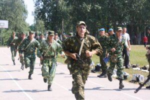Военно-прикладной спорт