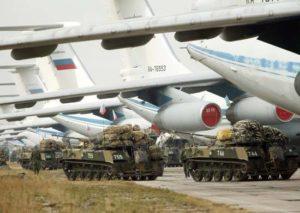 Военно-транспортная авиация РФ