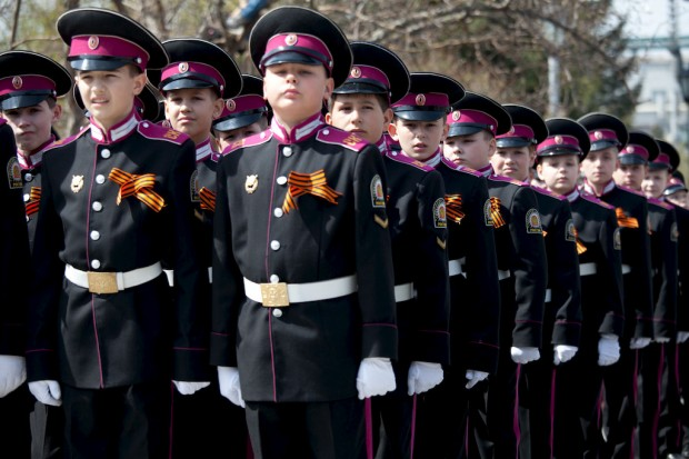 Все военные училища г.москва