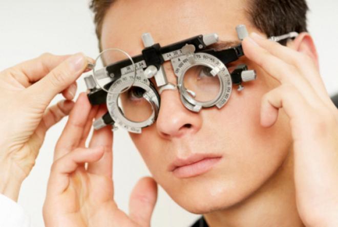 Очки от астигматизма в коновалова