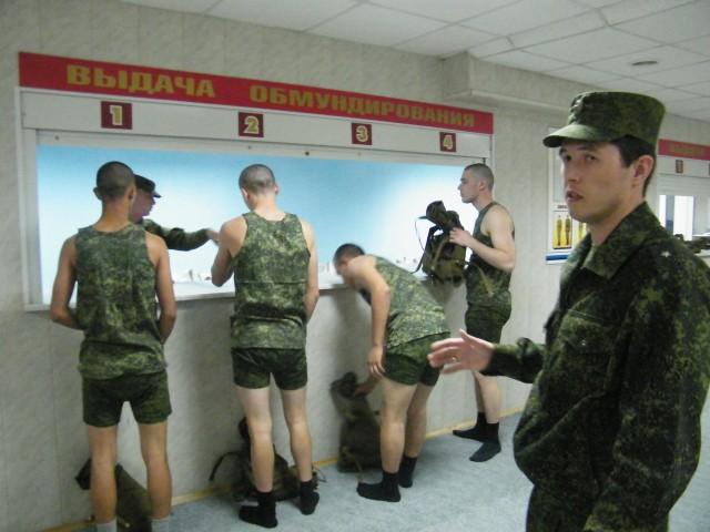 Сколько платят в армии России по призыву и