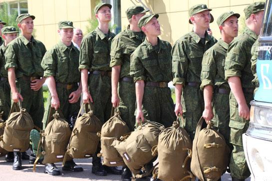 В какие войска можно попасть с категорией б решил, что