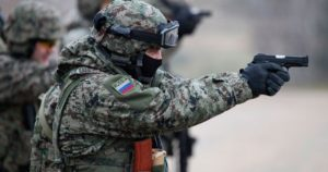 Спецназ РФ