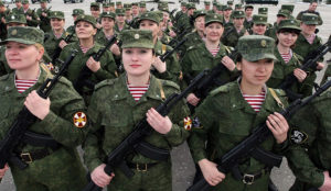 Работа по контракту в армии