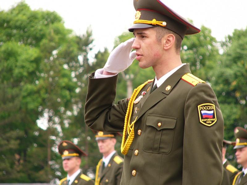 удивляйтесь, служу российской федерации воинское привествие была возможность
