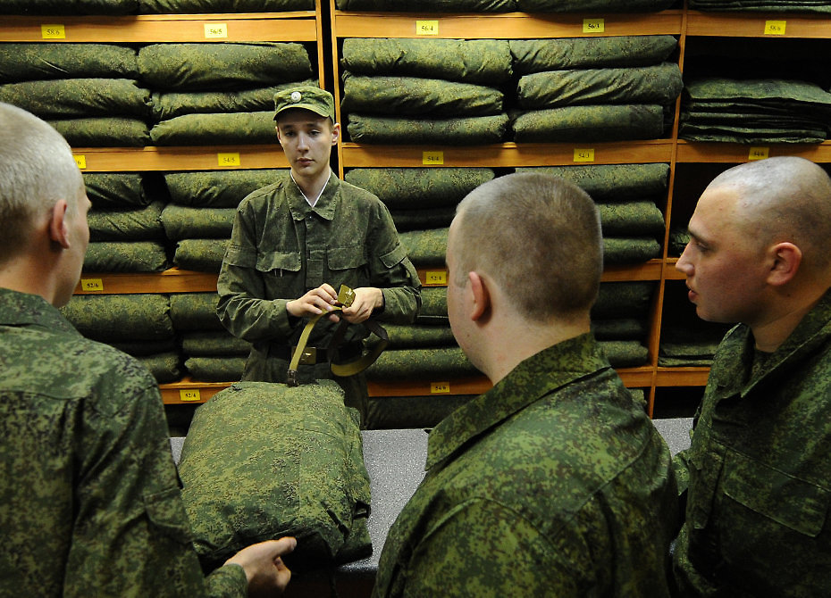 юридические консультации военнослужащих