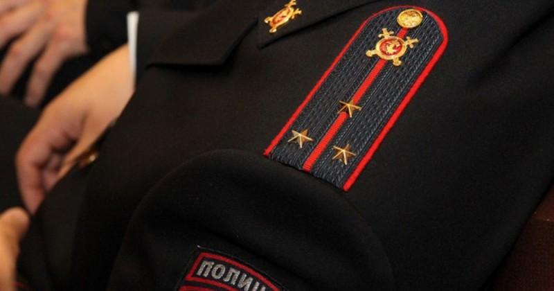 Погоны и звания российских полицейских | sneg.