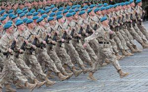 Армии мира