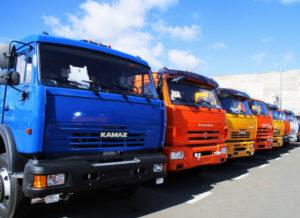 Как купить КАМАЗ или любой другой автотранспорт в лизинг и каковы условия