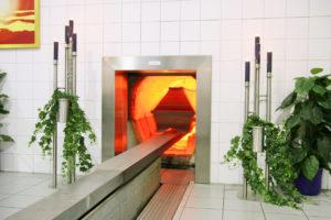 Сколько стоит кремация в Екатеринбурге