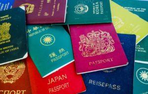 Как должен выглядеть нотариальный перевод паспорта