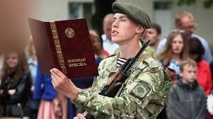 Нужно ли идти в армию после военной кафедры в вузе