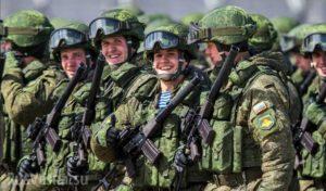 Можно ли служить по контракту без срочной службы в армии России